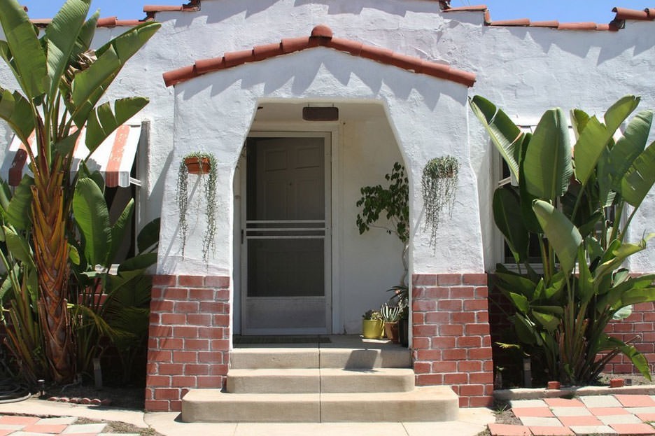 How cool is this Atwater Village Home?