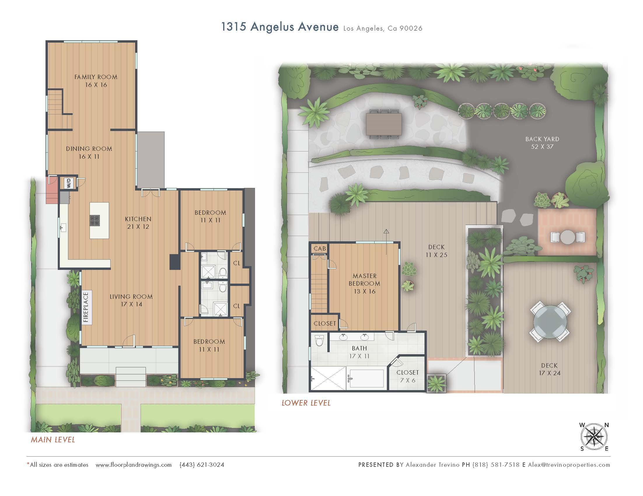 1315 Angelus Avenue