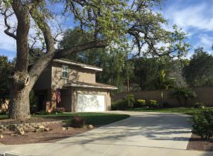 1406 Elm Court, Simi Valley, California, 93063