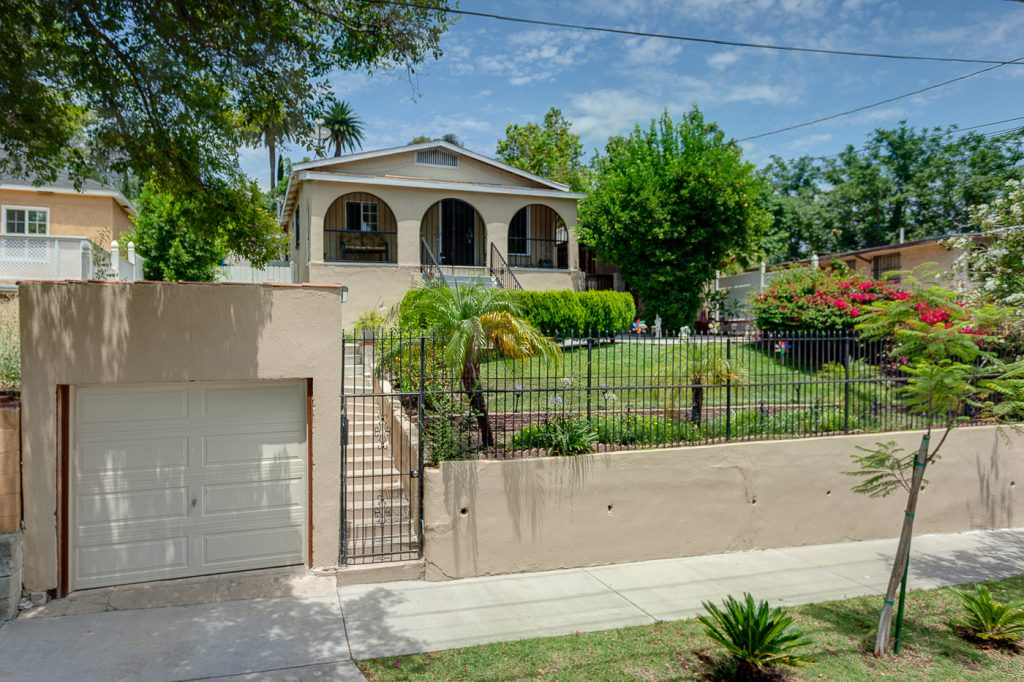 5015 Wadena St, Los Angeles, California, 90032