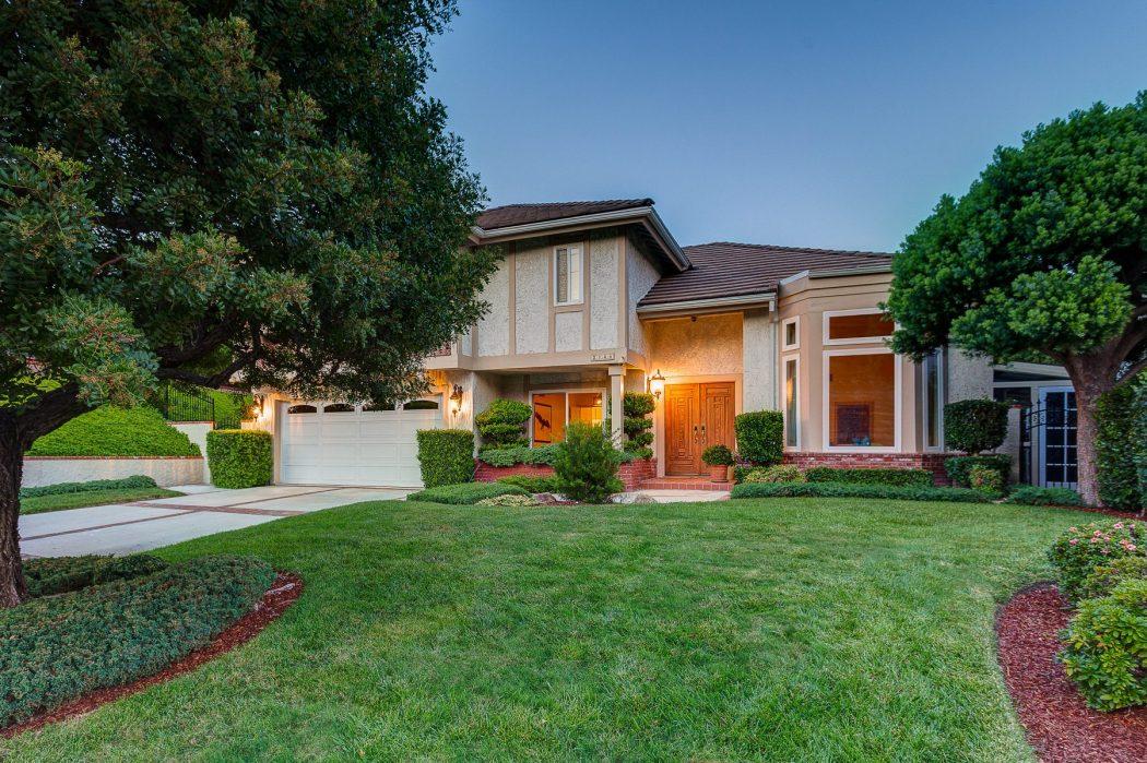 2146 Camino San Rafael, Glendale, California, 91206
