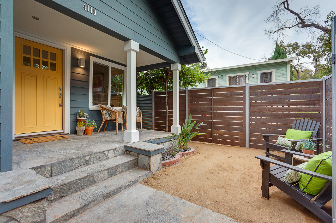 4119 Effie Street, Los Angeles, California, 90029