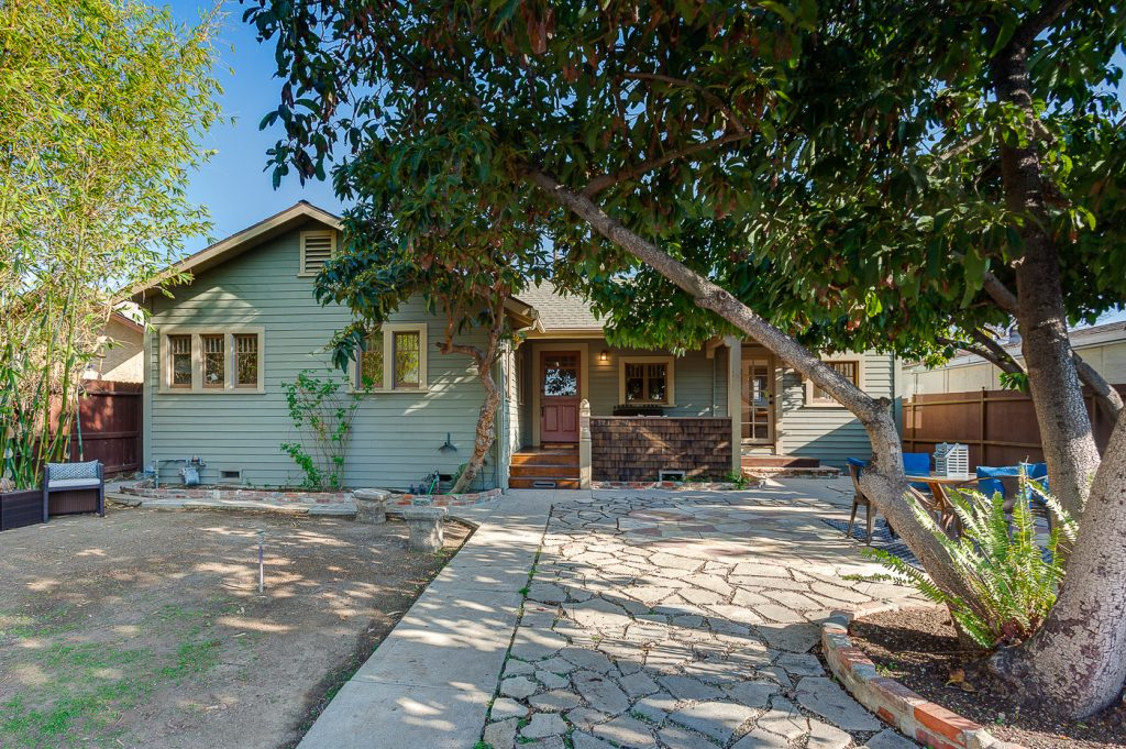 1316 Waterloo St, Los Angeles, California, 90026