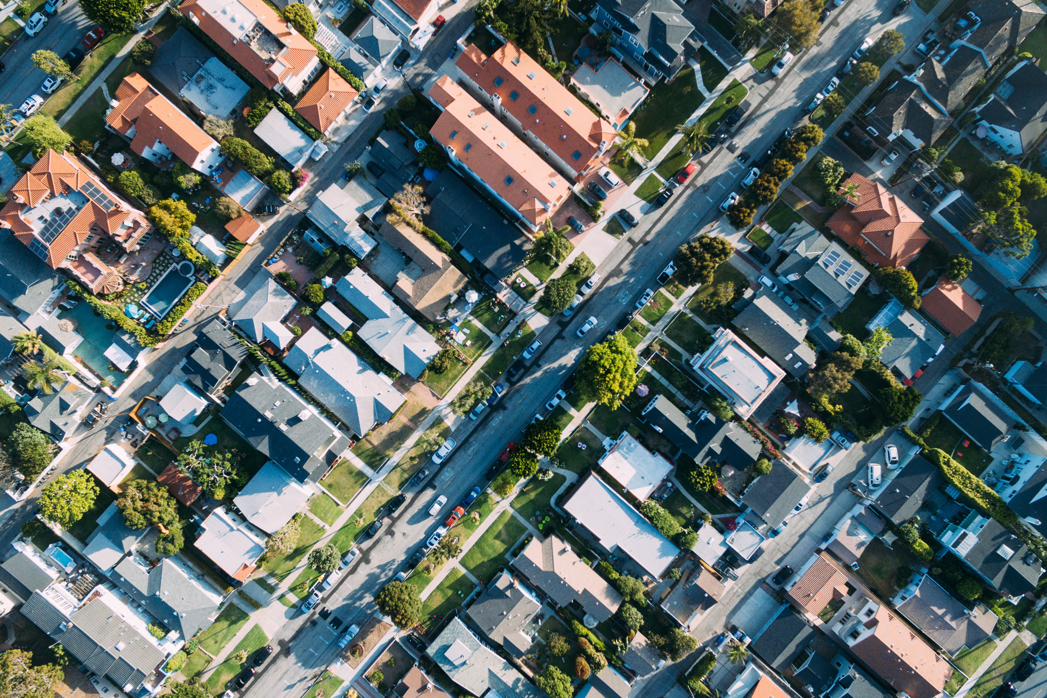 Home Prices Have Appreciated 6.9% in 2018