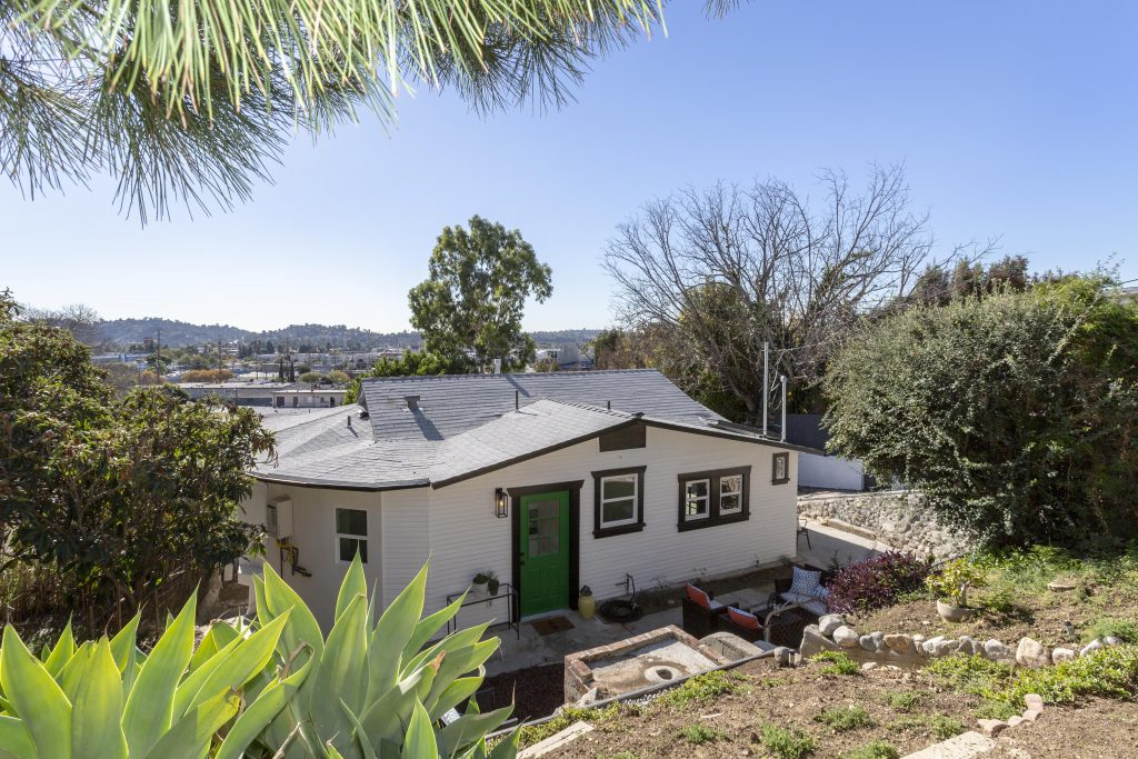 3134 Weldon Avenue, Los Angeles, California, 90065