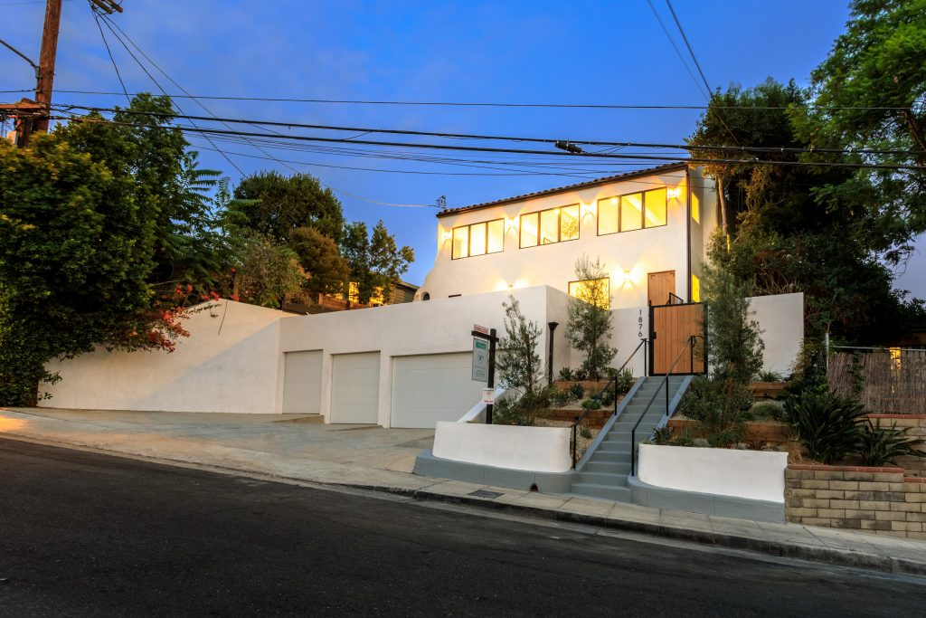 1876 Lemoyne Street, Los Angeles, California, 90026