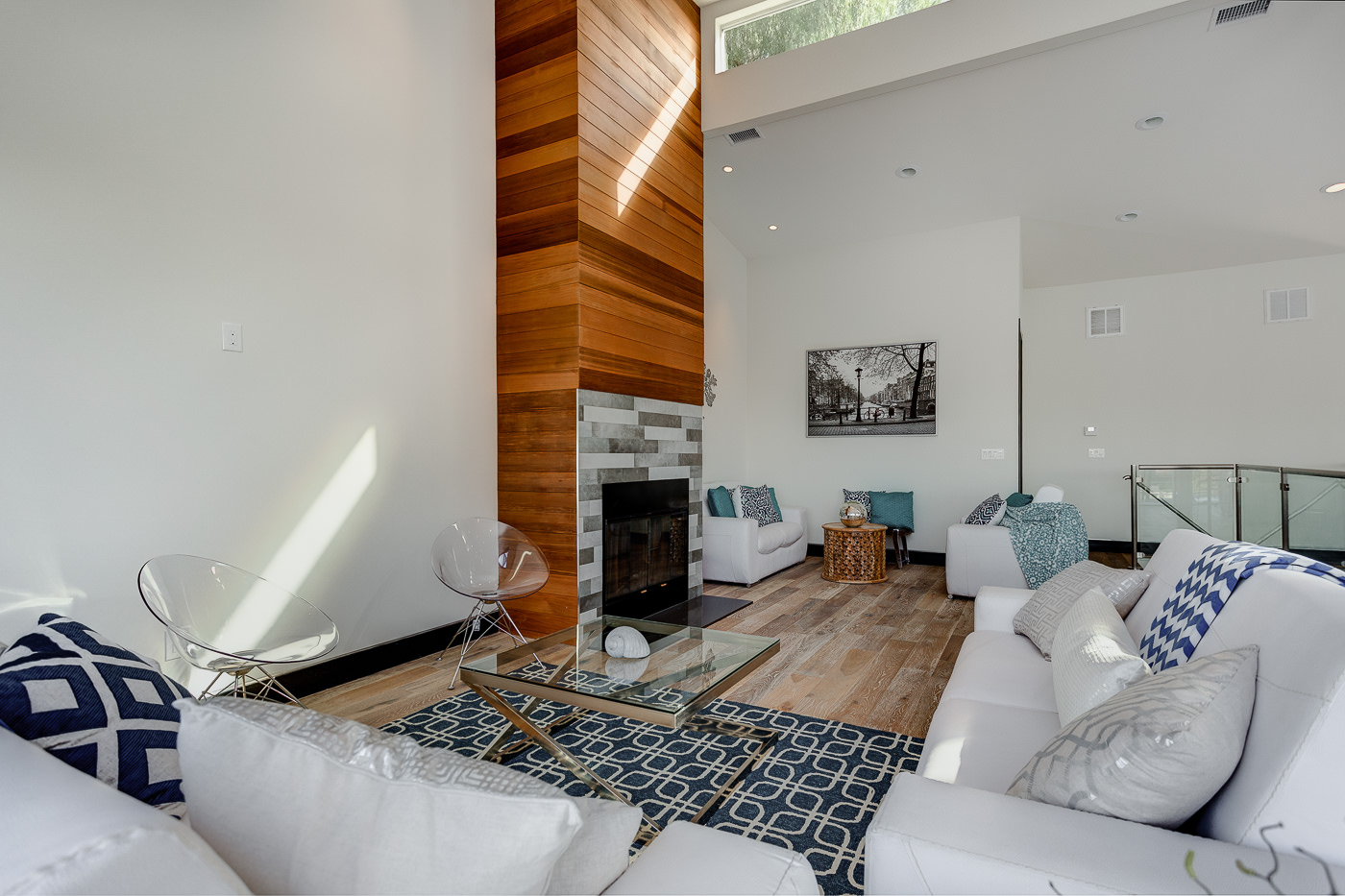Modern Silverlake Home For Sale