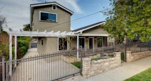 851 Laveta Terrace, Los Angeles, California, 90026